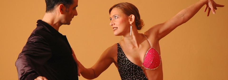 Ożywienie idei tańca towarzyskiego